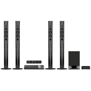 Sony Hi-Res Blu-Ray Disc Home Theater System