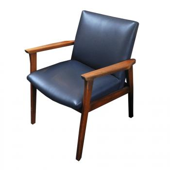 Executive Chair Mid Century Modern Arm Chair  - €675.00